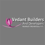 Logo of Vedant Builders and Developers