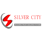 Logo of SILVER CITY MEGA STRUCTURE PVT. LTD.