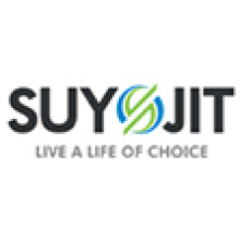 Logo of Suyojit Infrastructure Pvt. Ltd.
