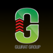 Logo of Gujarat Group