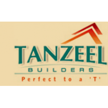Logo of Tanzeel Builders