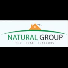 Logo of Natural City Bardhaman.