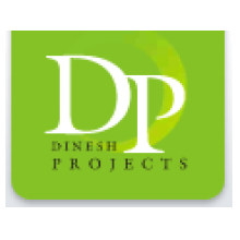 Logo of Dinesh Builders