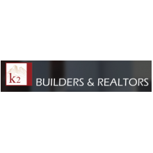 Logo of K2 BUILDERS & REALTORS