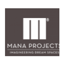 Logo of Mana Projects Pvt. Ltd