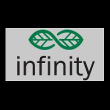 Logo of INFINITY INFOTECH PARKS LIMITED