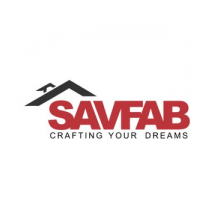 Logo of SAVFAB Buildtech Pvt. Ltd.
