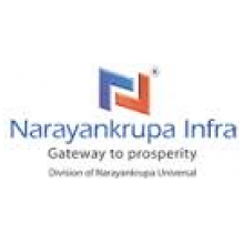 Logo of Narayankrupa Tenstones Pvt. Ltd.