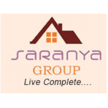 Logo of Saranya Group