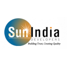 Logo of Sun India Developers