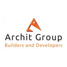 Logo of Archit Group Builder and Developer