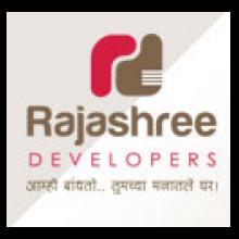 Logo of Rajashree Developers