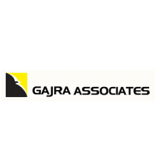 Logo of GAJRA ASSOCIATES