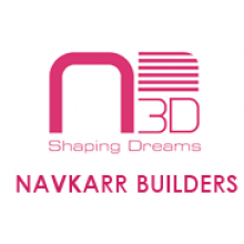 Logo of NAVKARR BUILDERS