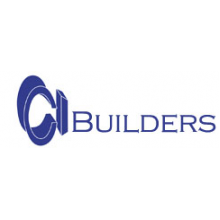 Logo of CI Builders Pvt. Ltd.