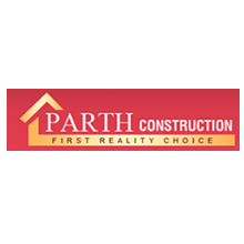Logo of Parth Construction
