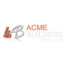 Logo of Acme Builders