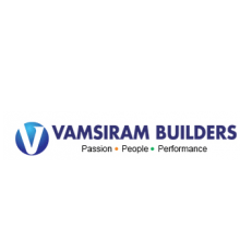 Logo of Vamsiram Builders