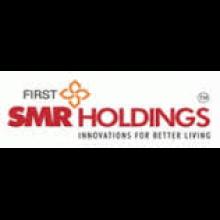 Logo of SMR Holdings