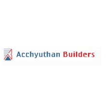 Logo of Acchyuthan Builders