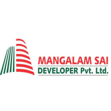 Logo of Mangalam Sai Developers Pvt. Ltd.