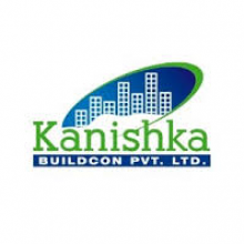 Logo of KANISHKA BUILDCON PVT. LTD.