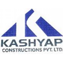 Logo of Kashyap construction