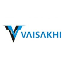 Logo of Vaisakhi builders