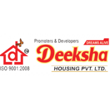 Logo of Deeksha Housing Pvt. Ltd.