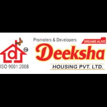 Logo of Deeksha Housing Pvt. Ltd.