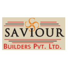 Logo of Saviour Builders Pvt. Ltd