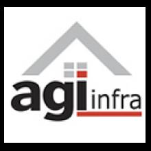 Logo of AGI Infra Ltd.
