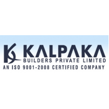 Logo of KALPAKA BUILDERS PVT LTD