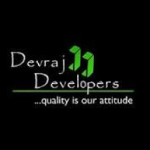 Logo of Deveraj Developers