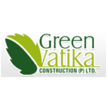 Logo of Green Vatika Constructions Pvt. Ltd