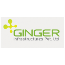 Logo of Ginger Infrastructures Pvt Ltd