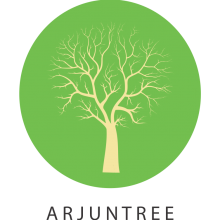 Logo of Arjuntree Structures Pvt Ltd