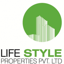 Logo of lifestyle properties