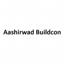 Logo of Aashirwad Buildcon