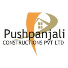Logo of Pushpanjali Constructions Pvt. Ltd