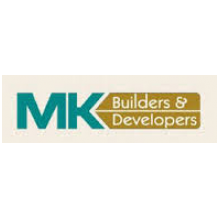 Logo of MK Builders and Developers