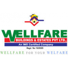 Logo of wellfare Buildings and estates
