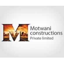 Logo of Motwani Constructions Pvt. Ltd