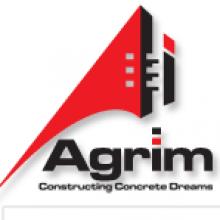Logo of Agrim Infraproject Pvt. Ltd.