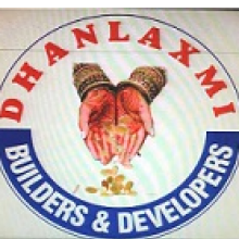 Logo of DHANLAXMI DEVELOPERS & BUILDER