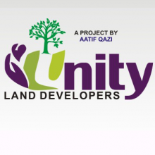 Logo of Unity Land Developers