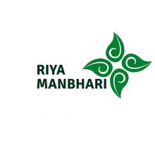 Logo of Riya Manbhari Projects LLP