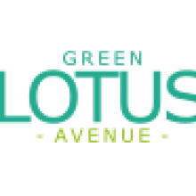 Logo of Green lotus avenue