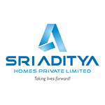 Logo of SRI ADITYA HOMES PRIVATE LIMITED
