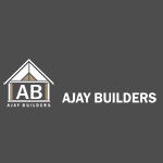 Logo of Ajay Builders